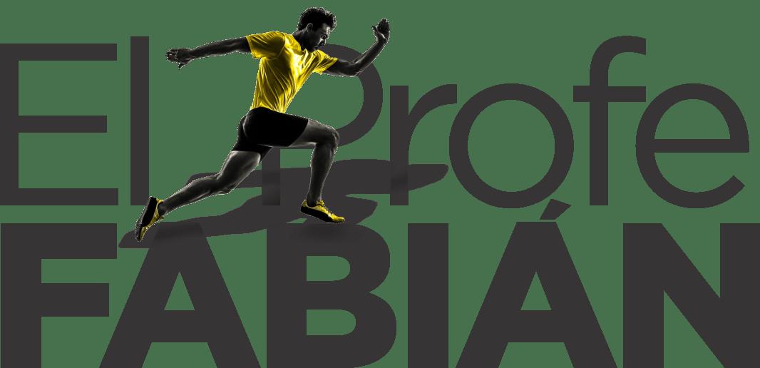 El Profe Fabian - Profesional En Ciencias del Deporte